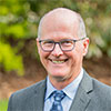 headshot of unh president james w. dean, jr.